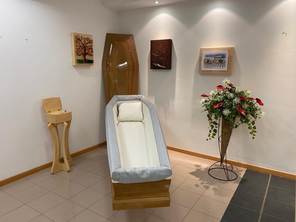 onoranze funebri arezzo