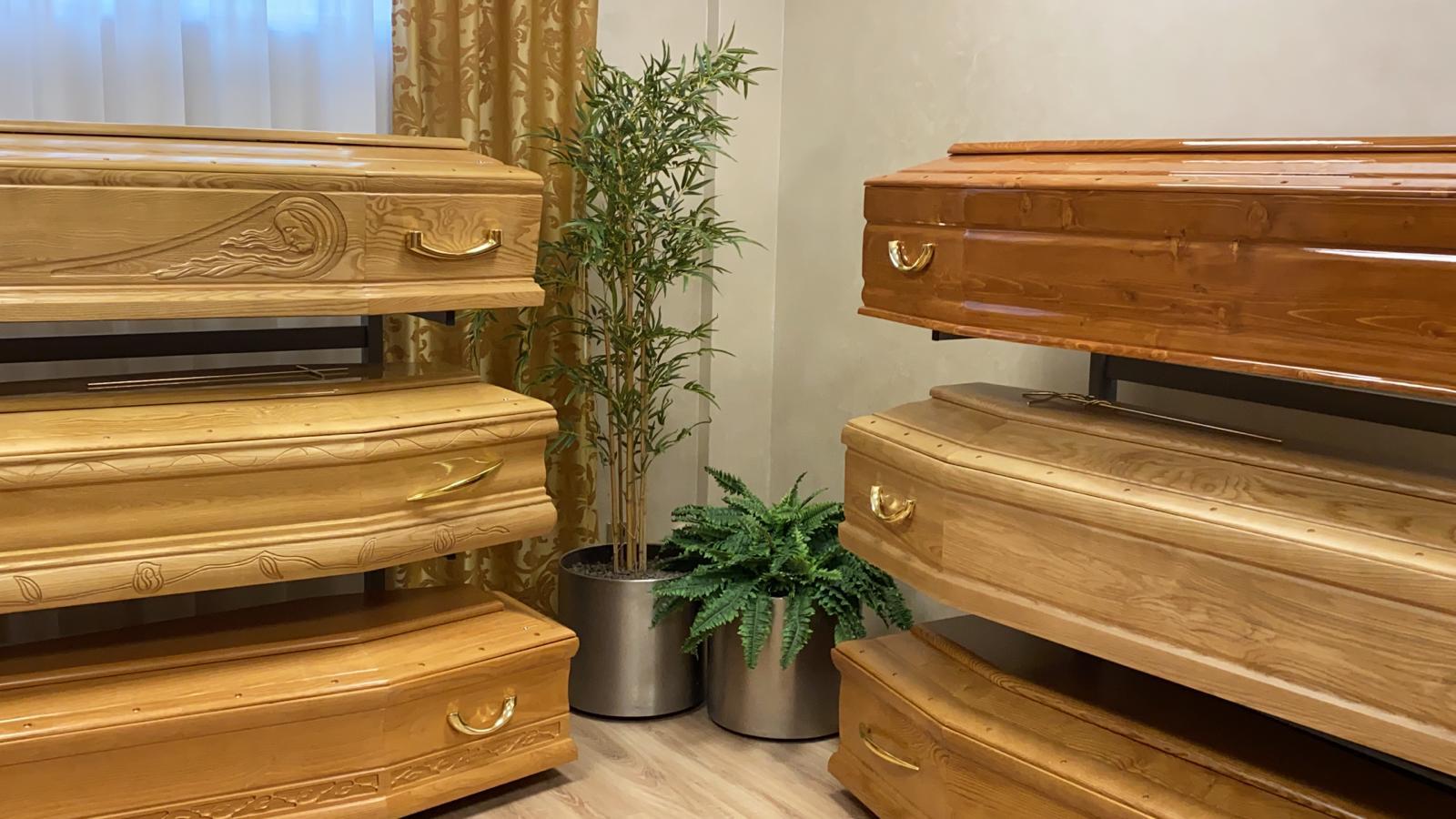 bare impresa funebre arezzo